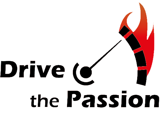 Drive the Passion