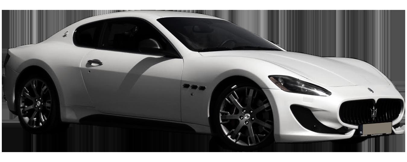 Maserati Granturismo S wit